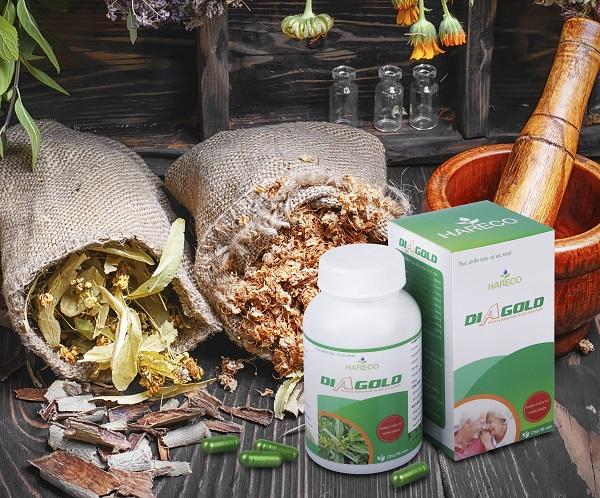 diagold sản phẩm vàng vì sức khỏe cộng đồng