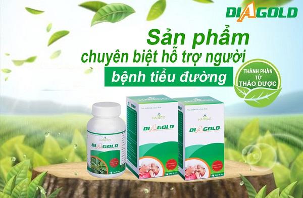 diagold món quà sức khỏe dành cho người bệnh tiểu đường ảnh 4