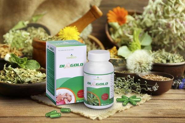 diagold hỗ trợ điều trị tiểu đường ảnh 3