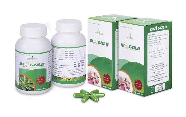 diagold hỗ trợ ngăn ngừa biến chứng tiểu đường ảnh 3