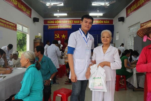 hareco từ thiện tại tỉnh Tây Ninh ảnh 1