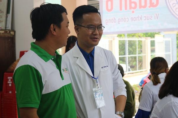 hareco từ thiện tại tỉnh Tây Ninh ảnh 3