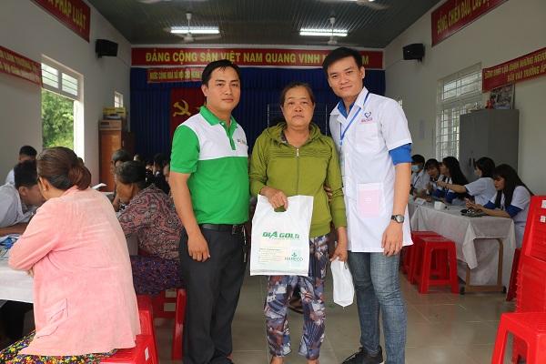 hareco từ thiện tại tỉnh Tây Ninh ảnh 4